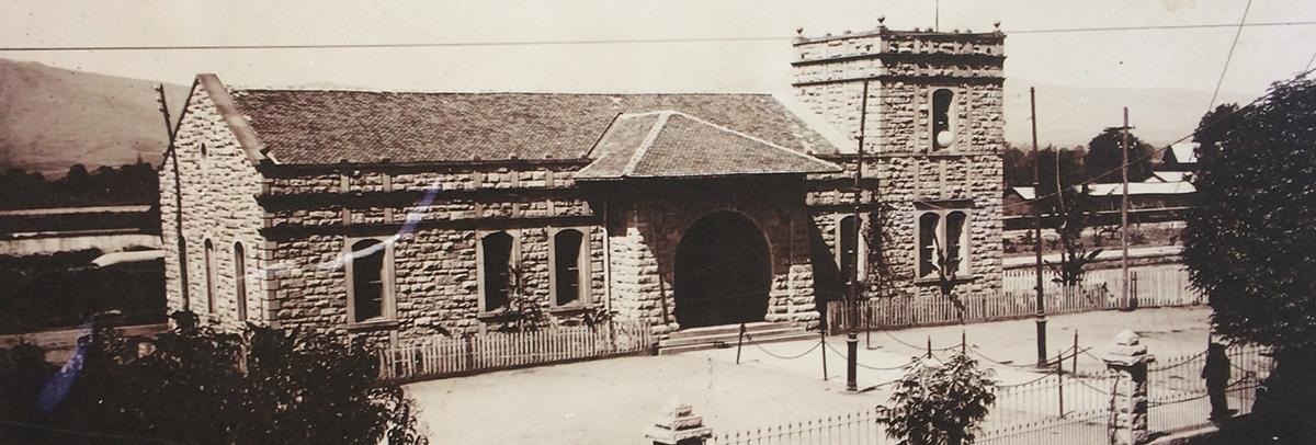 Antigua Estación MIO